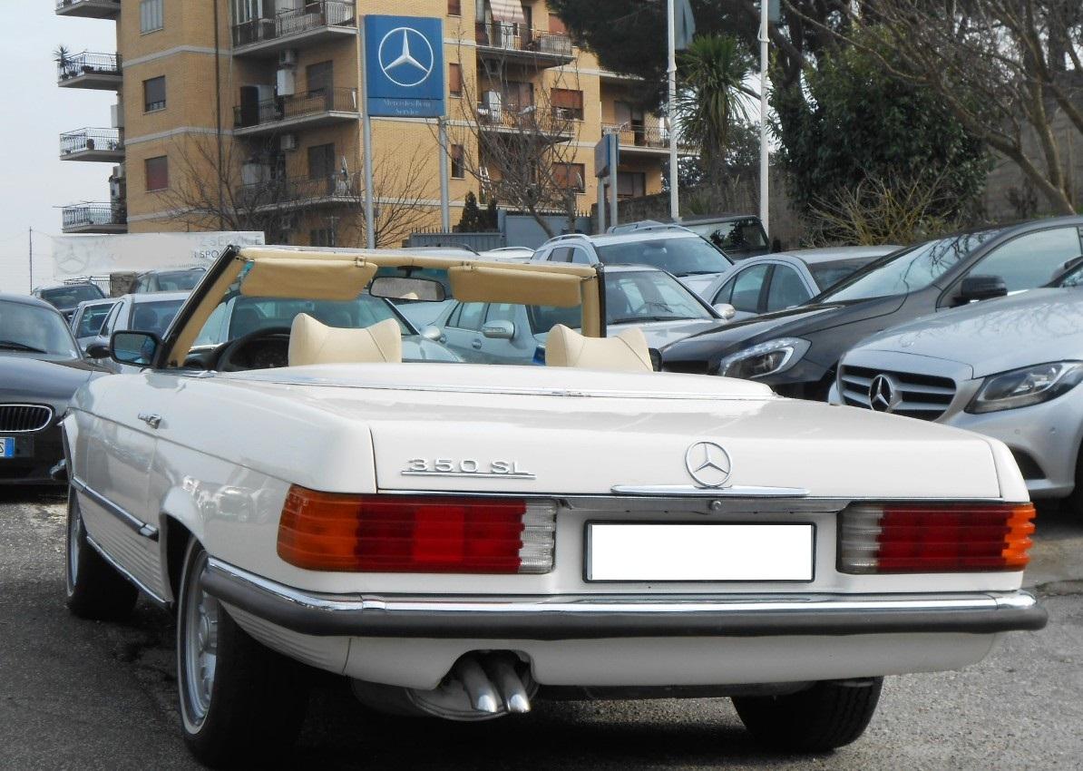 Cassia old cars vendita auto d 39 epoca mercedes for Cianografie d epoca in vendita