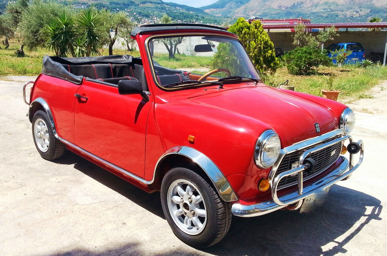 Cassia Old Cars Vendita Auto Depoca Stradali Pagina 5